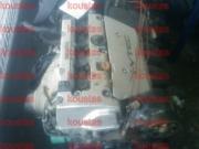 HONDA K20A iVTEC