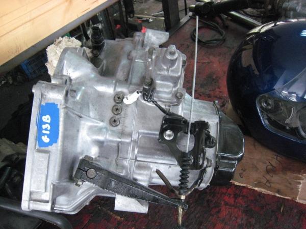 BALENO 1300cc  G13BB